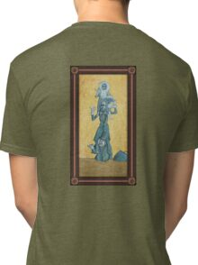 Quick Hitchers Tri-blend T-Shirt