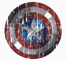 Captain America Kids Clothes