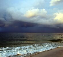 Storm on the Water by Denise N Young