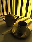 """Morning Cuppa"" by waddleudo"