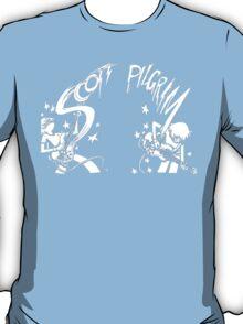 Scott Pilgrim's Precious Little Life T-Shirt
