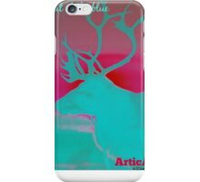 Out of the blue collection iPhone Case/Skin
