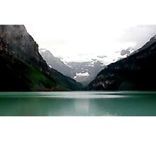 Lake vista Photographic Print