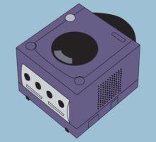 GameCube Kids Tee