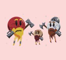 Red Dwarf, White Dwarf, Pluto the Dwarf Planet Kids Tee