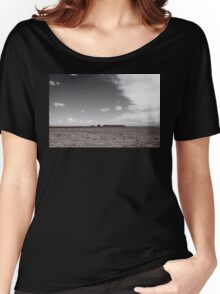 High Mesa and Shiprock Women's Relaxed Fit T-Shirt