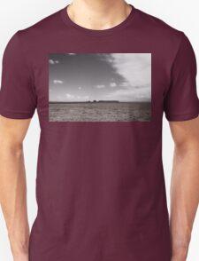 High Mesa and Shiprock T-Shirt