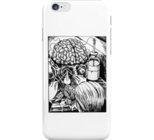 Playing God. iPhone Case/Skin