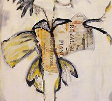 sweet kimono by Soxy Fleming
