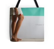 The precious Carnation I clutch.. Tote Bag