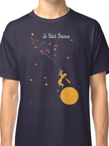 The Little Prince Classic T-Shirt