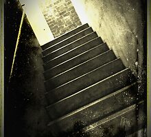 Stairway To Hangover by shespeak