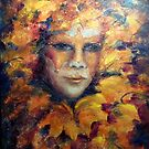 Autumn by Ivana Pinaffo