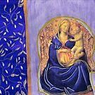 Joy of the Madonna by Bec Schopen