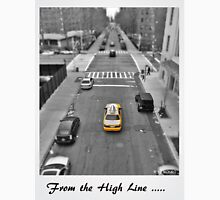 From the High Line T-Shirt