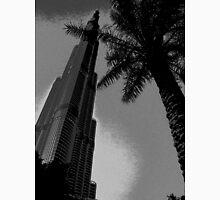 The Burj Khalifa Unisex T-Shirt