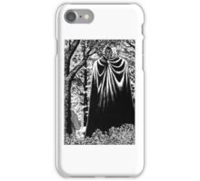 Talking to Strangers. iPhone Case/Skin