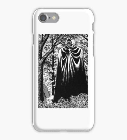 Talking to Strangers. iPhone Case/Skin