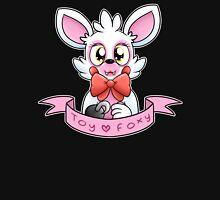 Toy Foxy   Mangle - FNAF Unisex T-Shirt