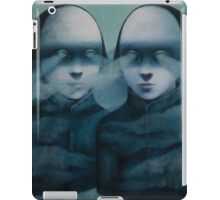 Dreamers iPad Case/Skin