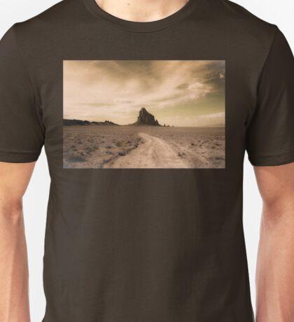 Shiprock Unisex T-Shirt