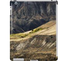 Ashcroft Badlands - British Columbia iPad Case/Skin