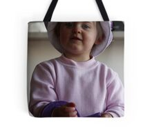 Two hats are ALWAYS better than one, dahhhlings! Tote Bag