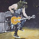 Slash1 by Donna Macarone