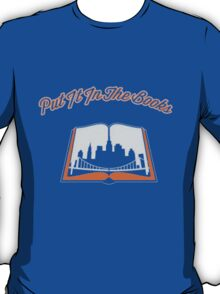 In The Books T-Shirt