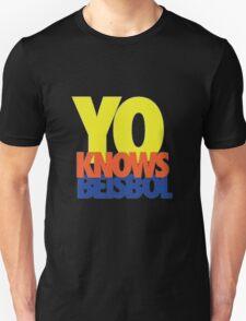 Yo Knows T-Shirt