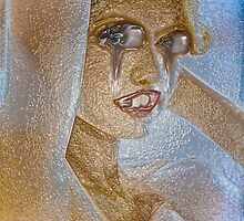 Covergirl by Peter Maeck