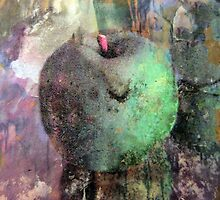 Green Apple by suzannem73