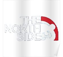 North Side Poster