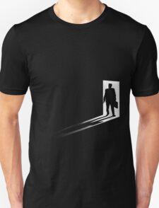Mystery Man T-Shirt