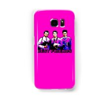 Best Friends - Spooks, Spectres, and Ghosts Samsung Galaxy Case/Skin