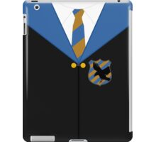 House Robes - Knowledge iPad Case/Skin
