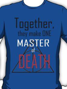 Deathly Hallows 2 T-Shirt