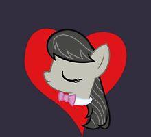I have a crush on... Octavia Unisex T-Shirt