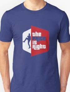 Price Is Right T-Shirt