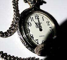 Time by Richard Burton