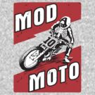 mod moto skull racing  by BUB THE ZOMBIE