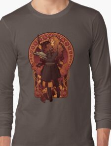The Brightest Witch of Her Age Long Sleeve T-Shirt