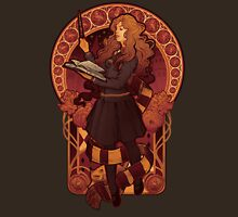 The Brightest Witch of Her Age Unisex T-Shirt