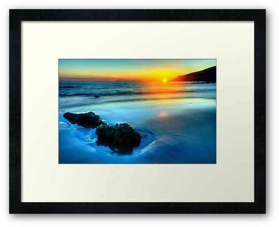Seaside by Svetlana Sewell