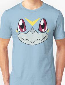 Portrait of a Vee Monster T-Shirt