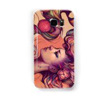 Leah Samsung Galaxy Case/Skin