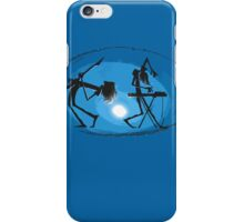 Cool music DJ band - Guitar Synthesizer player iPhone Case/Skin