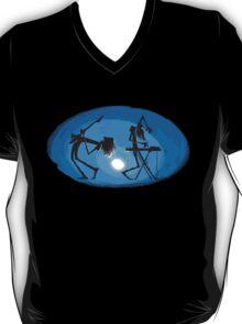 Cool music DJ band - Guitar Synthesizer player T-Shirt