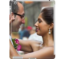 Eternal Vows - Outdoor Montreal iPad Case/Skin