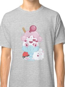 Slurpuff and Swirlix Classic T-Shirt